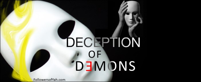 Deception of Demons