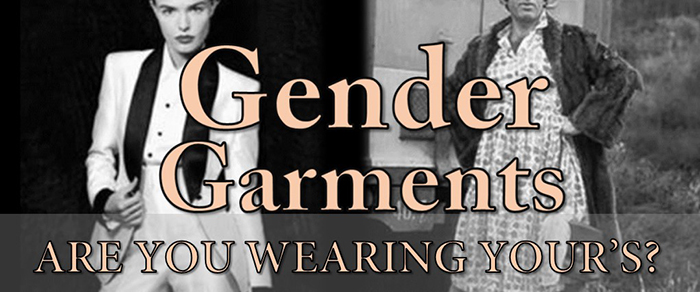 Gender Garments