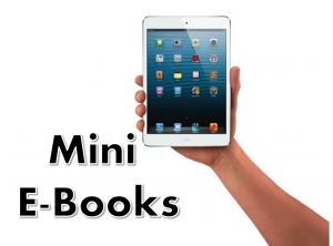 Mini E-Books