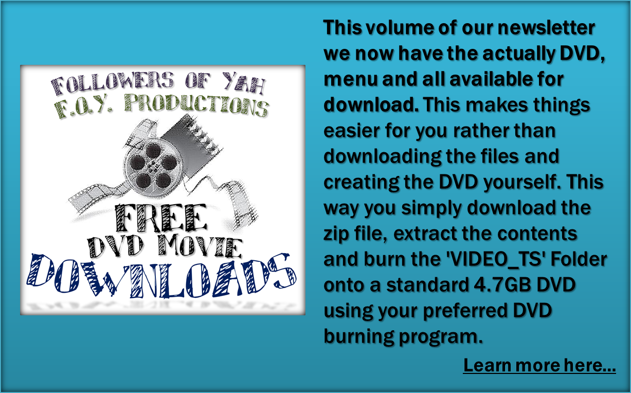 FREE DVD Downloads