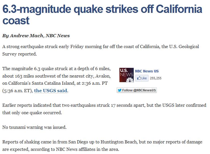 http://usnews.nbcnews.com/_news/2012/12/14/15903859-63-magnitude-quake-strikes-off-california-coast?lite