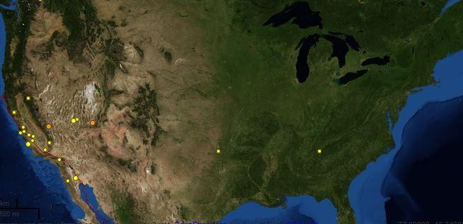 http://earthquake.usgs.gov/earthquakes/map/