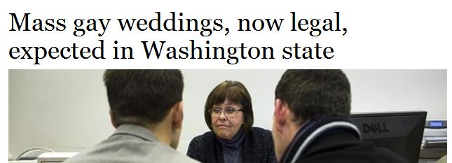 read here: http://news.msn.com/us/mass-gay-weddings-now-legal-expected-in-washington-state-3