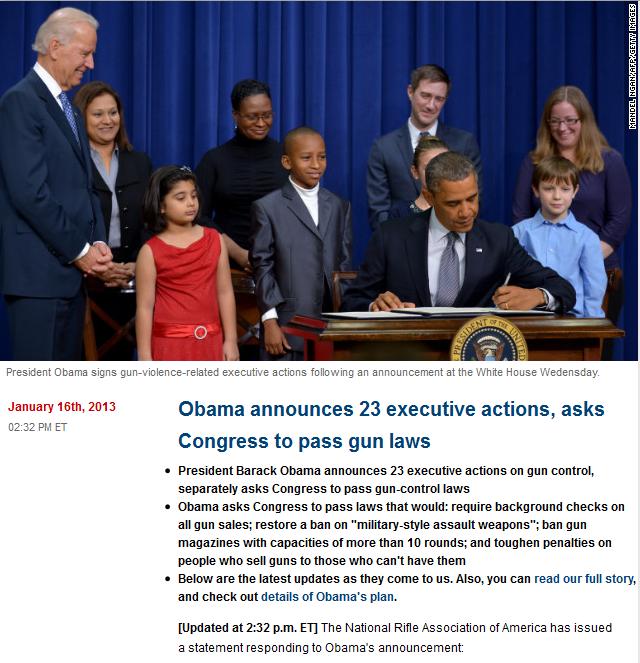http://news.blogs.cnn.com/2013/01/16/obama-to-announce-gun-control-proposals-shortly/