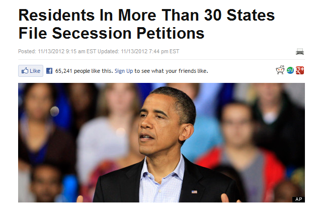 http://www.huffingtonpost.com/2012/11/13/petition-to-secede-states_n_2120410.html