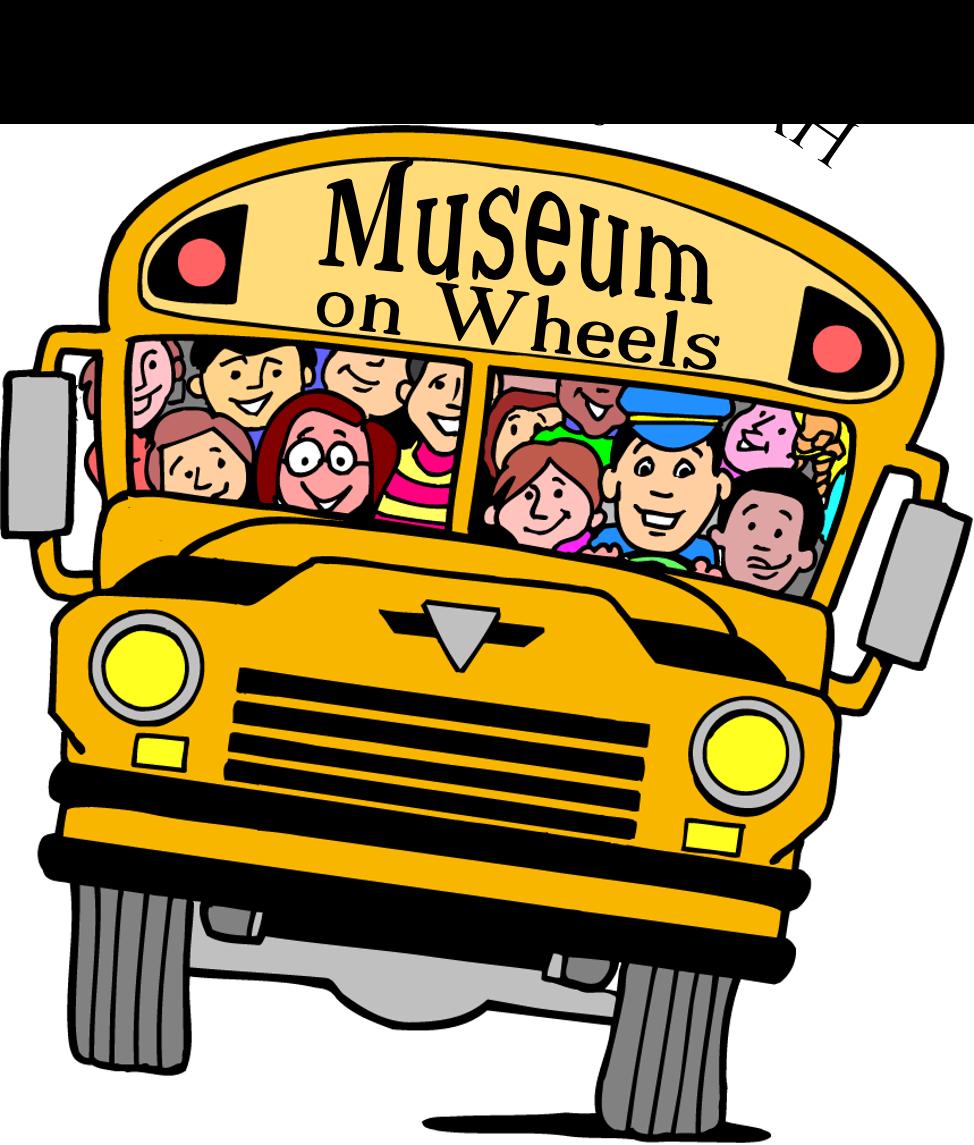 museumonwheels