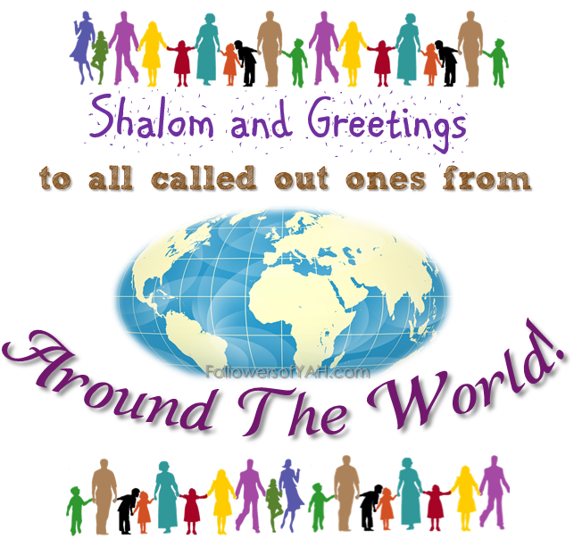 Shalom&Greetings