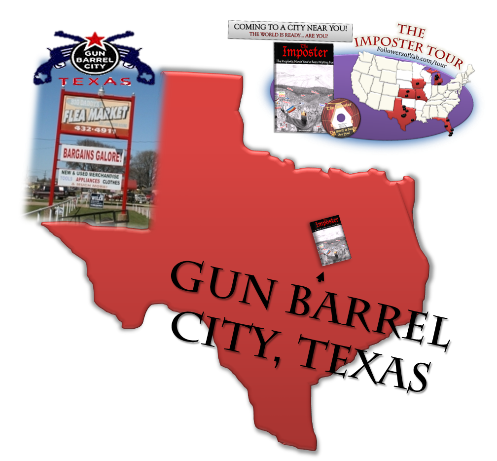 gunbarrelcity
