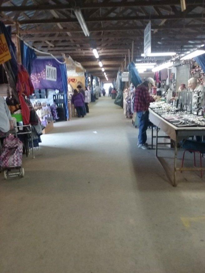 Dothan flea market